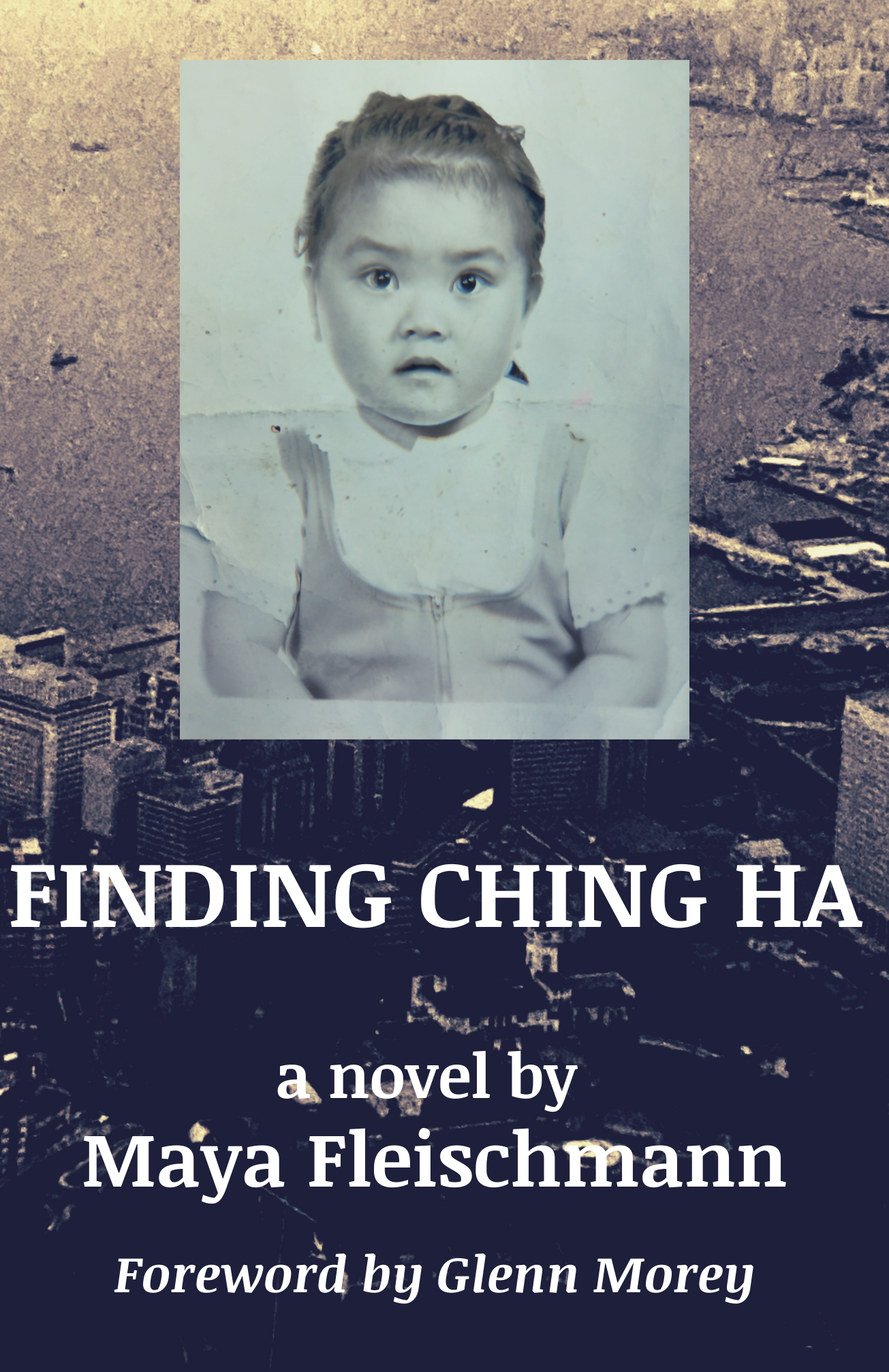 You are currently viewing FINDING CHING HA